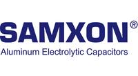 SAMXON Aluminum Electrolytic Capacitors