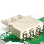 AMPHENOL SSL11-P6C00-000001