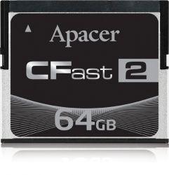 APACER APCFA064GBAN-WBTM