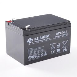 BB BATTERY BP12-12 T2