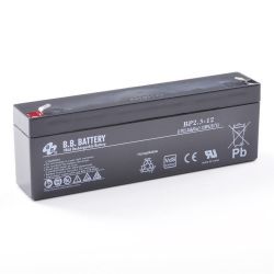BB BATTERY BP2.3-12 T1