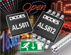 DIODES INC AL5812MP-13