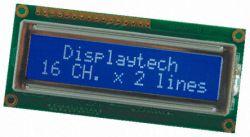 DISPLAYTEC 162C-CC-BC-3LP