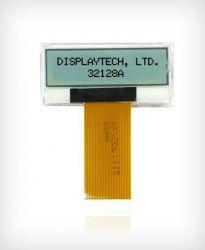 DISPLAYTEC 32128A-FC-BW-3