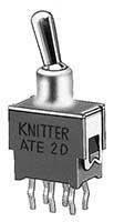 KNITTER ATE 1 D