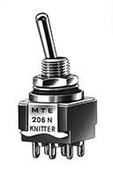 KNITTER MTE 406 N