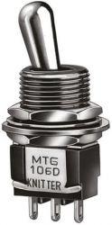 KNITTER MTG 106 D