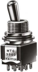 KNITTER MTG 306 D