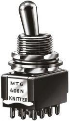 KNITTER MTG 406 P