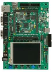 ST STM3241G-EVAL