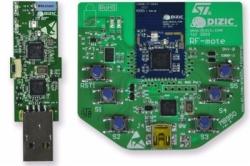 ST STM32W-RFCKIT