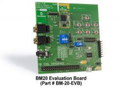 MICROCHIP BM-20-EVB