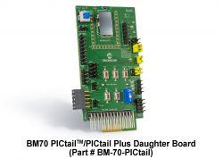 MICROCHIP BM-70-PICTAIL