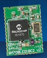 MICROCHIP BM70BLE01FC2-0002AA