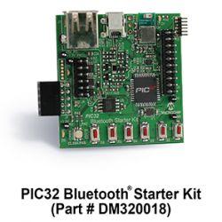 MICROCHIP DM320018