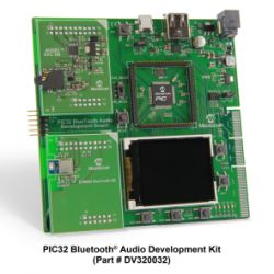 MICROCHIP DV320032