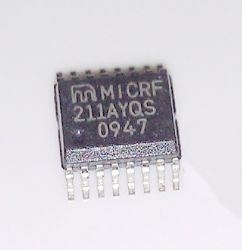 MICROCHIP MICRF211AYQS