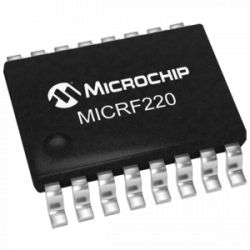 MICROCHIP MICRF220AYQS-TR