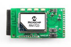 MICROCHIP RN-1723-EK