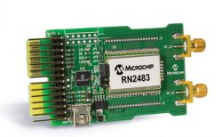 MICROCHIP RN-2483-PICTAIL