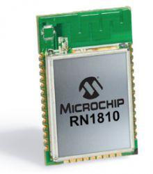 MICROCHIP RN1810-I/RM100