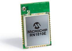 MICROCHIP RN1810E-I/RM100