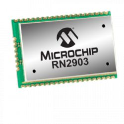 MICROCHIP RN2903-I/RM095