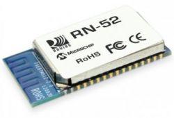 MICROCHIP RN52SRC-I/RM100