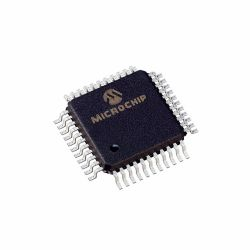 MICROCHIP TC7126CKW