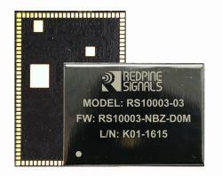 REDPINE RS10003-NBZ-D0M