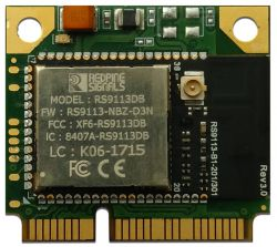 REDPINE RS9113-NBZ-D3N