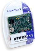 RENESAS YRPBRX111