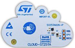 ST CLOUDST25TA02K-P