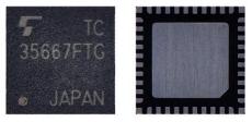 TOSHIBA TC35667FTG-006(EL)
