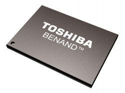 TOSHIBA TC58BVG0S3HBAI4