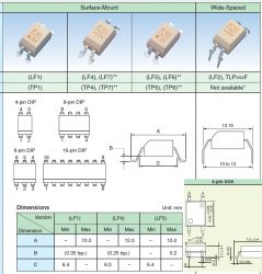 TOSHIBA TLP182(GB-TPL,E(T