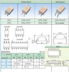 TOSHIBA TLP280-4(GB-TP,J,F