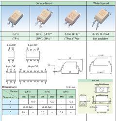 TOSHIBA TLP3924(TP15,F)
