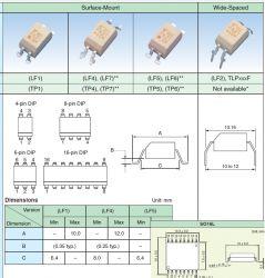 TOSHIBA TLP5214(E(O