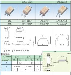 TOSHIBA TLP5701(TP,E(T