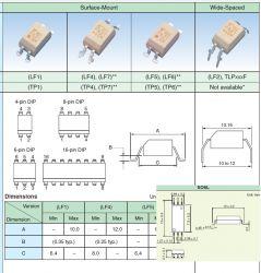 TOSHIBA TLP5702(TP,E(T