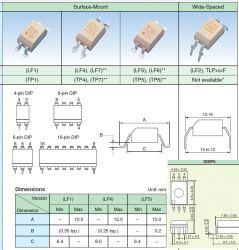 TOSHIBA TLP701H(TP,F)