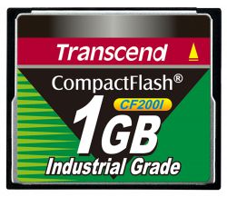 TRANSCEND TS1GCF200I 21NM