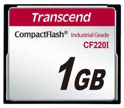 TRANSCEND TS1GCF220I 21NM SEC