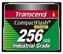 TRANSCEND TS256MCF200I 21NM