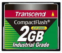 TRANSCEND TS2GCF200I 21NM