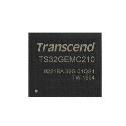 TRANSCEND TS32GEMC210