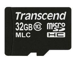 TRANSCEND TS32GUSDC10M 20NM MICRON L84A