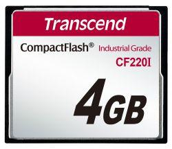 TRANSCEND TS4GCF220I 21NM
