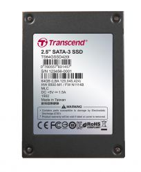 TRANSCEND TS64GSSD420I I-TEMP